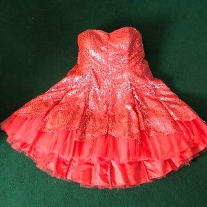 Women Debs Plus Size Dresses on Poshmark